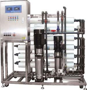 血液透析制水设备